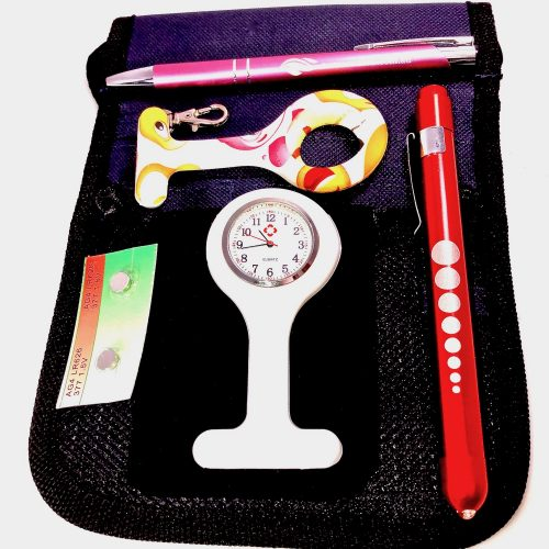 Nurse Care Pack